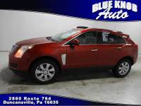 2016 CADILLAC SRX Luxury Collection SUV in Duncansville | Serving Altoona, Ebensburg, Huntingdon, and Hollidaysburg PA