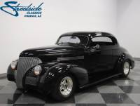 1939 Chevrolet Coupe $46,995