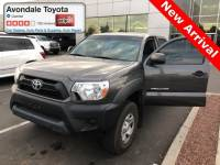 Certified Pre-Owned 2015 Toyota Tacoma Truck Double Cab 4x2 in Avondale, AZ