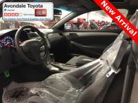 Pre-Owned 2008 Toyota Camry Solara Coupe Front-wheel Drive in Avondale, AZ