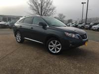 Used 2010 LEXUS RX 350 350 SUV V-6 cyl for sale in Richmond, VA