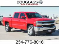 Pre-Owned 2016 Chevrolet Silverado 1500 LT w/1LT 4x2 Crew Cab 5.75 ft. box 143.5 in. WB Rear Wheel Drive Short Bed