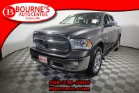 2016 Ram 1500 Laramie w/ Leather,Heated/Cooled Front Seats,Heated Rear Seats, And Backup Camera.