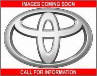 2007 Toyota FJ Cruiser Base SUV 4x2