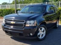 2007 ChevroletSuburban 1500 LTZ 4WD w/Navigation, Back-Up Camera, DVD