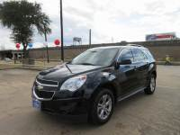 Used 2014 Chevrolet Equinox LT SUV FWD For Sale in Houston