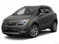 2014 Used Buick Encore FWD 4dr For Sale in Moline IL | Serving Quad Cities, Davenport, Rock Island or Bettendorf | P1813