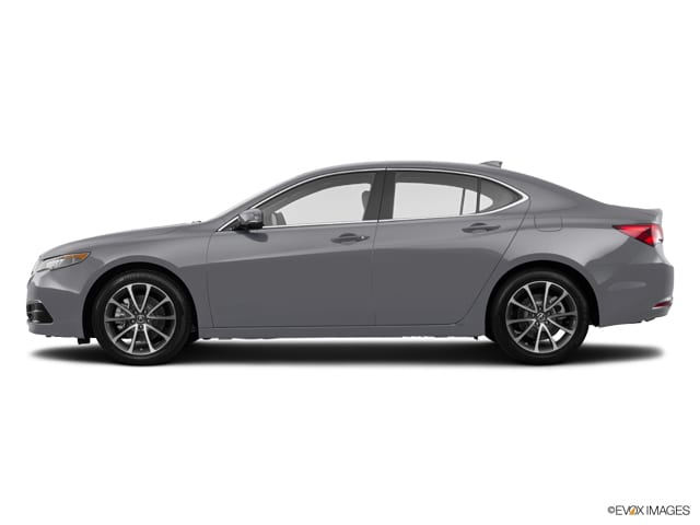 Photo Used 2015 Acura TLX TLX 3.5 V-6 9-AT P-AWS Sedan in Fort Myers