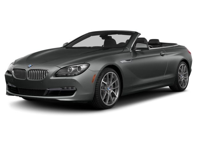 Certified 2015 BMW 650i Convertible Near Los Angeles, California