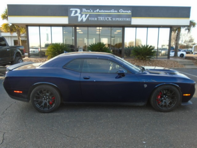 Photo 2015 Dodge Challenger Supercharged