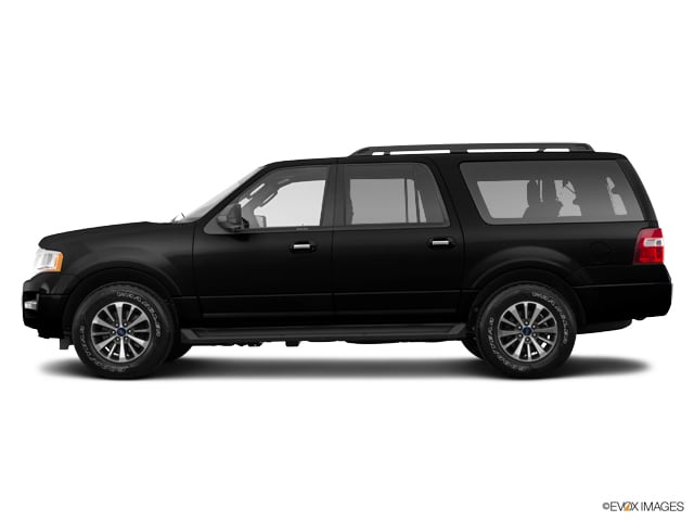 Photo Used 2017 Ford Expedition SUV for Sale in Greenville, TX