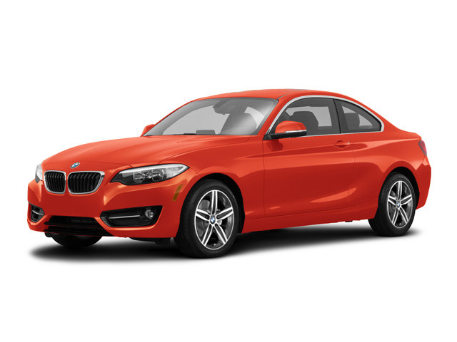 Certified Used 2017 BMW 230i Coupe near Los Angeles