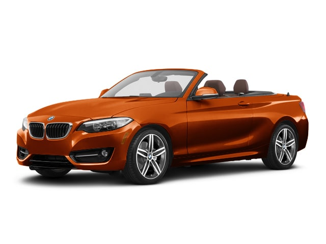 Certified Used 2017 BMW 230i Convertible near Los Angeles