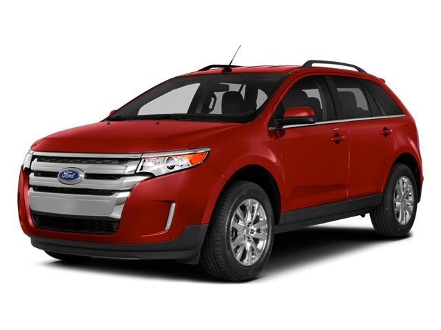 2014 Ford Edge Limited Minneapolis MN | Maple Grove Plymouth Brooklyn Center Minnesota 2FMDK4KC4EBB34246