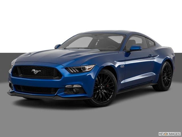Certified Used 2017 Ford Mustang GTPREM/L/BC 8 For Sale in Folsom
