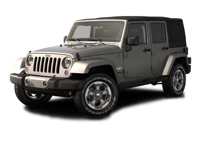 Photo 2015 Jeep Wrangler Unlimited 4WD 4dr Altitude Sport Utility in White Plains, NY
