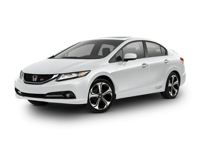 2015 Used Honda Civic 4dr Man Si For Sale in Moline IL | Serving Quad Cities, Davenport, Rock Island or Bettendorf | S18179A