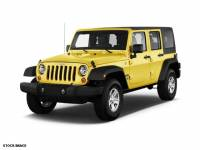 2015 Jeep Wrangler Unlimited Sport 4x4 SUV For Sale | Greenwood IN