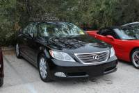 Pre-Owned 2007 Lexus LS 460 4dr Sdn RWD 4dr Car