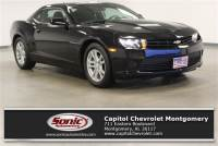 2015 Chevrolet Camaro LS 2dr Cpe w/2 Coupe in Montgomery