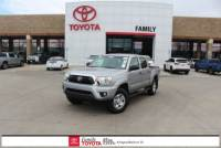 2015 Toyota Tacoma 2WD Double Cab Short Bed V6 Automatic PreRunner