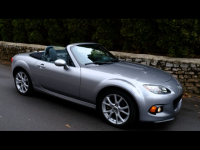 2015 Mazda MX-5 Miata Grand Touring MT