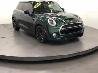Pre-Owned 2016 MINI Cooper Hardtop 2dr HB S FWD 2dr Car