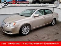 Used 2008 Toyota Avalon Limited For Sale in Wallingford CT | Get a Quote!