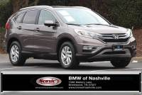 Used 2015 Honda CR-V EX-L AWD 5dr SUV in Brentwood