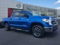 2016 Toyota Tundra Pickup