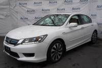 Used 2015 Honda Accord Hybrid For Sale | Hackettstown NJ