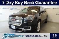 Used 2015 GMC Acadia For Sale | Hackettstown NJ