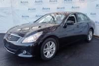 Used 2012 INFINITI G37 For Sale | Hackettstown NJ