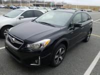 2016 Subaru Crosstrek Hybrid Touring SUV All-wheel Drive