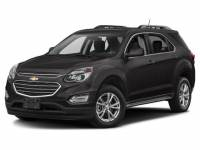 2017 Chevrolet Equinox LT SUV All-wheel Drive