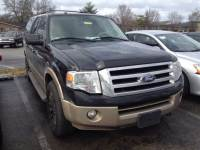 2014 Ford Expedition EL XLT 4WD XLT