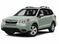 Used 2015 Subaru Forester 2.5i Premium SUV For Sale Grapevine, TX