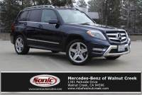 2015 Mercedes-Benz GLK-Class GLK 250 BlueTEC 4MATIC in Walnut Creek