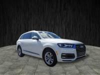 2017 Audi Q7 3.0T SUV