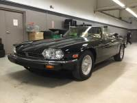 1991 Jaguar XJS 2dr Convertible