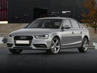 Used 2013 Audi A4 2.0T Premium For Sale | Sandy UT