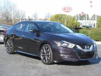 Certified Pre-Owned 2016 Nissan Maxima 3.5 SL FWD 4dr Car