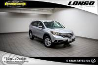 Pre-Owned 2014 Honda CR-V 2WD 5dr EX Front Wheel Drive SUV