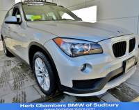 New 2015 BMW X1 xDrive28i AWD SUV for sale in Sudbury, MA