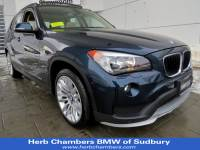 New 2015 BMW X1 xDrive28i xDrive28i SUV for sale in Sudbury, MA