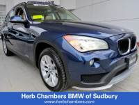 New 2015 BMW X1 xDrive28i SUV for sale in Sudbury, MA