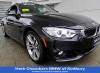 New 2015 BMW 428i xDrive AWD Coupe for sale in Sudbury, MA
