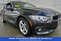 New 2015 BMW 428i xDrive AWD Convertible for sale in Sudbury, MA