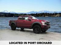 New 2018 Ford F-150 Roush Lariat 4WD