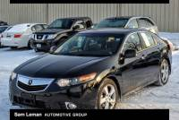 Pre-Owned 2011 Acura TSX 2.4 in Peoria, IL